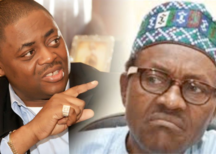 Photo of I'm Not Afraid – Fani-Kayode Reacts To Buhari's Order To Clampdown On Social Media Posts