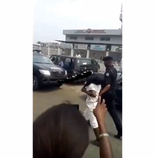 Photo of Man Turns Lady Into A Goat In Port Harcourt