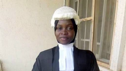 Photo of MURIC Wins Hijab War As Law School Invites Amasa Firdaus For Call To Bar