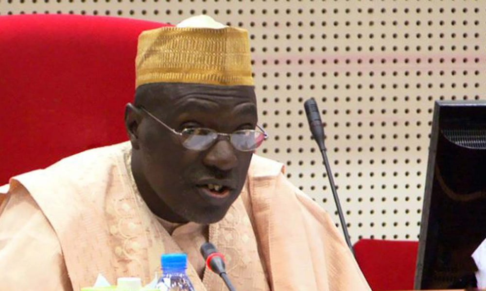 Photo of 2019: PDP stakeholders beg Makarfi to contest for presidency