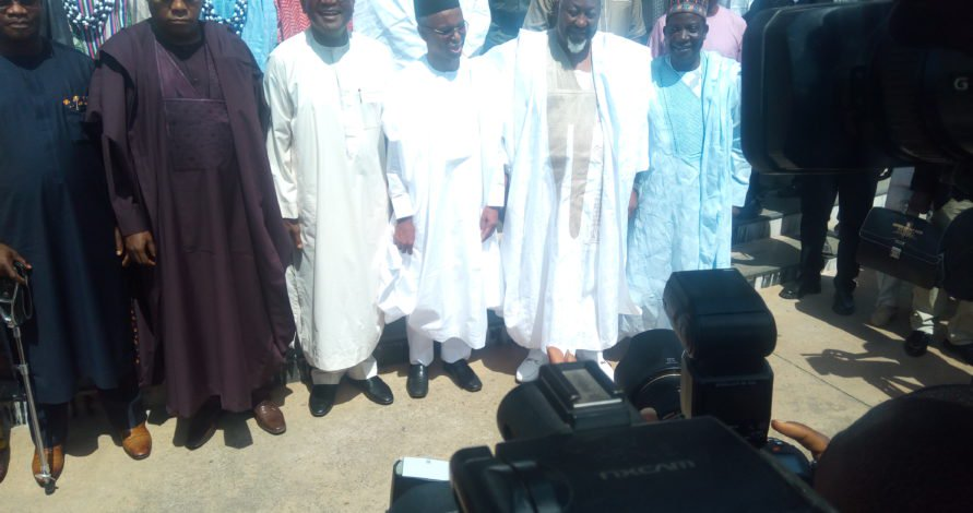Photo of Northern Governors Beg Ortom Not To Abandon Forum Over Benue Killings
