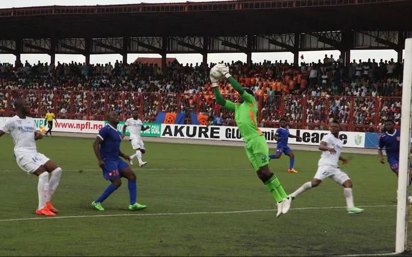 Photo of Nigeria League: 2017/2018 season kicks off this weekend [Full fixture list]
