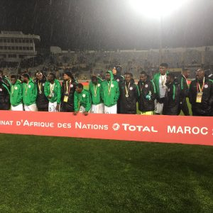 Photo of CHAN 2018: Super Eagles To Pocket $750,000 For Winning Silver, Champion Morocco Get $1.25m