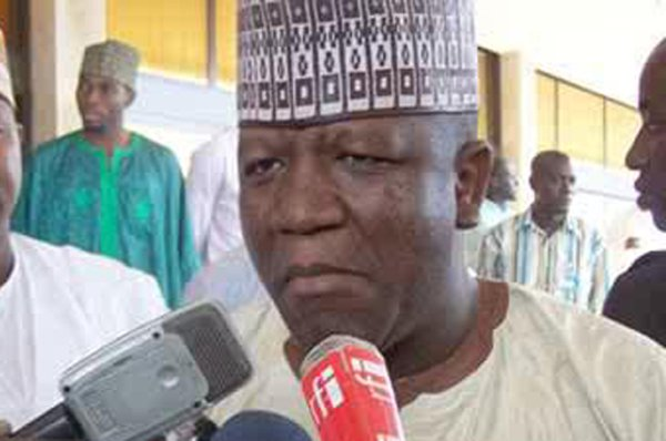 Photo of No Elections Will Hold In Zamfara If APC Is Excluded – Gov Yari