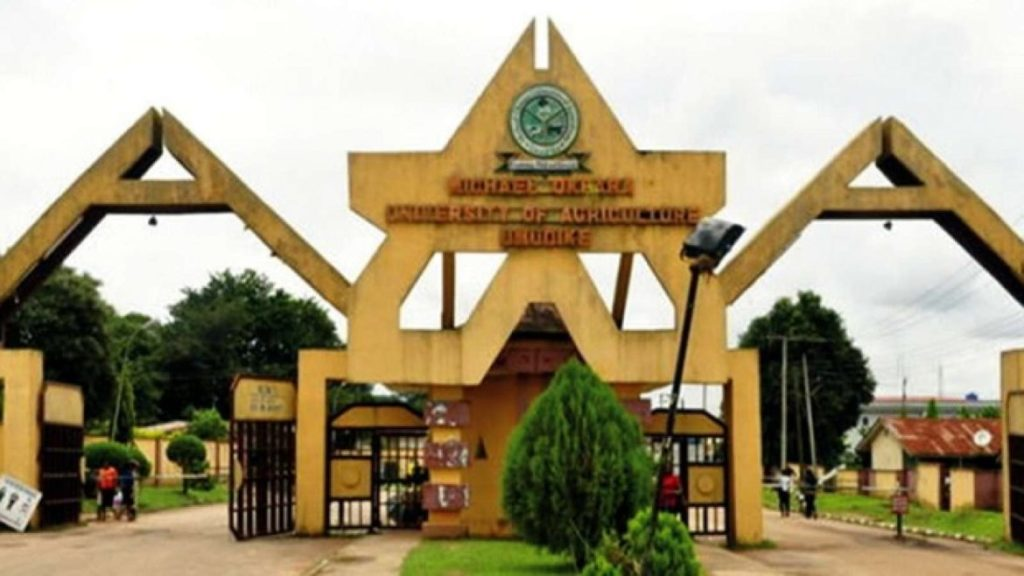 Photo of Court seals Michael Okpara University for tax default