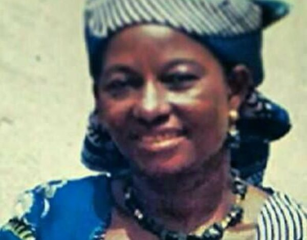 Photo of Abba Moro's wife dies in Abuja