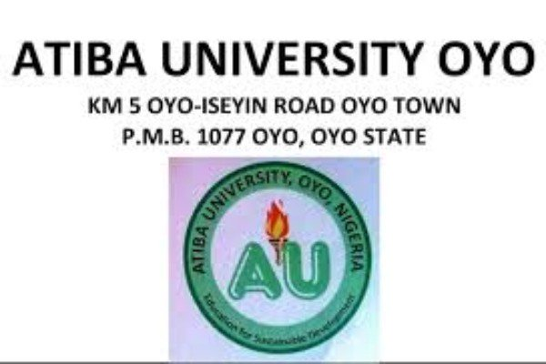 Photo of Atiba University begins academic activities March 8 as appoints acting VC