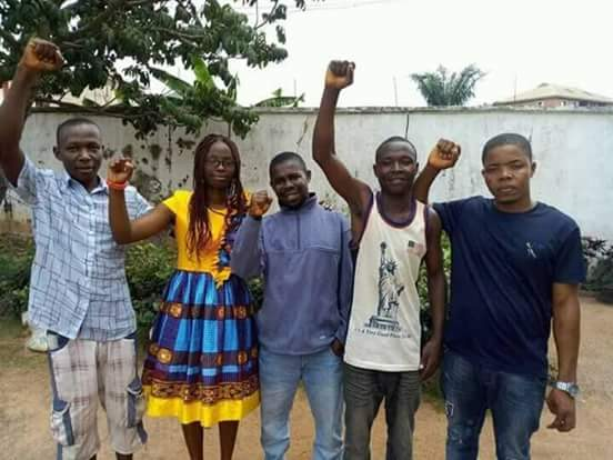 Photo of Court Grants Bail To 3 Biafran journalists