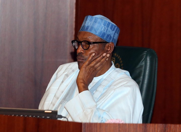 Photo of CAN blasts Buhari over Abduction Of Dapchi girls