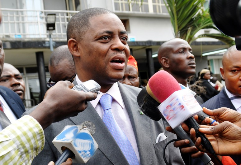 Photo of PDP Speaks On Police Invitation To Femi Fani-kayode