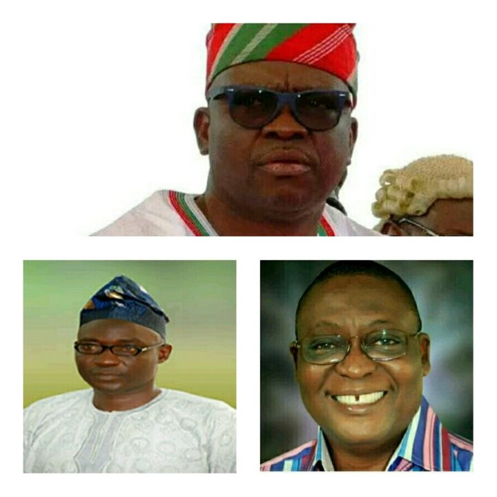 Photo of Ekiti PDP Guber Primary: Fayose Suspends Councillor, Ward Excos Loyal To Adeyeye