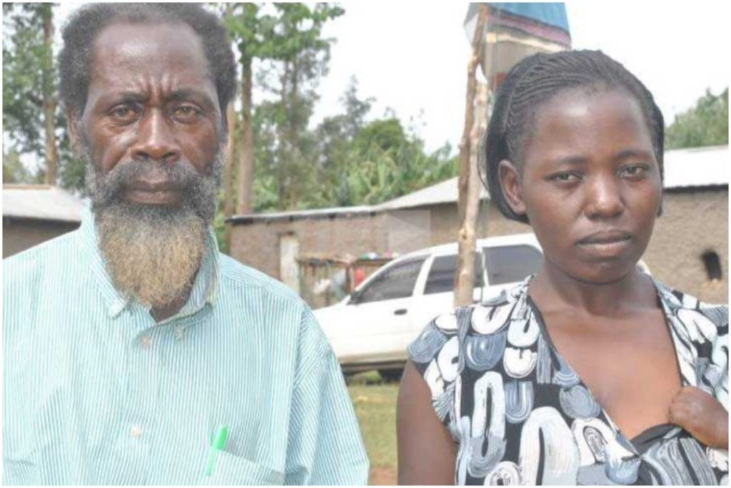 Photo of I'm John The Baptist – Kenyan 'Prophet' With 39 Wives