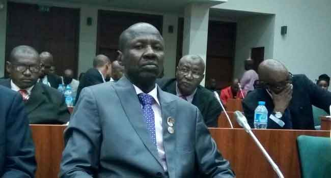 Photo of EFCC Recovered N511.9bn In 2017, Magu Tells Reps