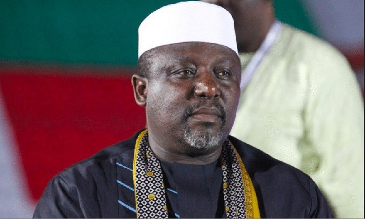 Photo of Court Nullifies Suspension Of Imo Lawmakers, Awards N8m Cost Against Okorocha