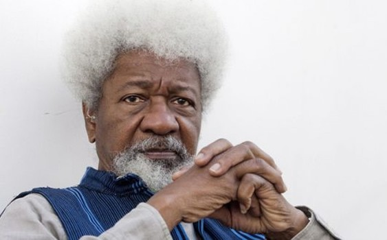 Photo of Obasanjo Is Nigeria's Most Hypocritical Former Leader – Soyinka