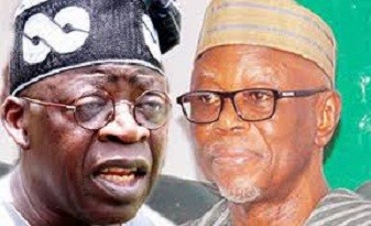 Photo of Oyegun's Tenure Extension Unjustified, Illegal- Tinubu