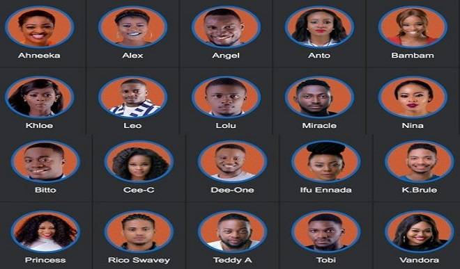 Photo of BBNaija 2018: How Nigerians voted for housemates
