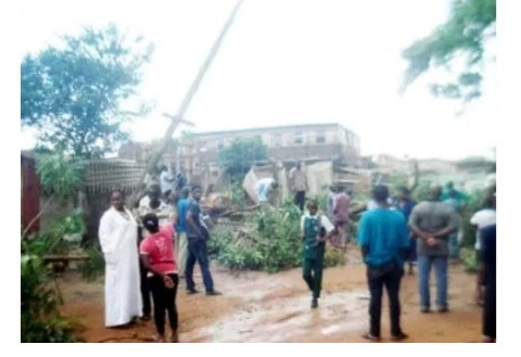 Photo of 2 Dead, Injured Many In Osun As Two Cult Groups Clashed