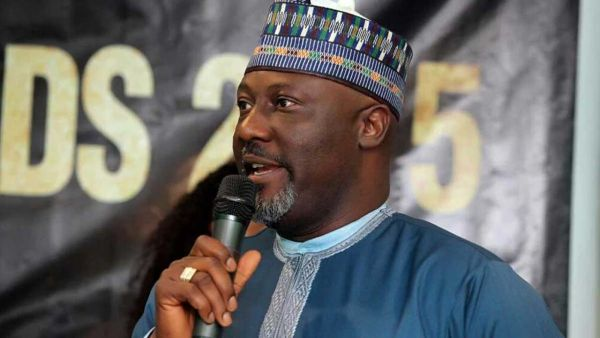 Photo of Ghosts behind Dino Melaye's recall – Kogi APC Chairman