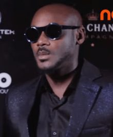 Photo of Tuface Idibia To Contest For A Political Office