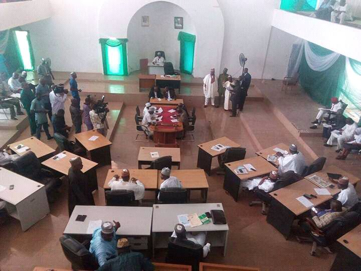 Photo of Kogi Assembly extends tenure of caretaker chairmen