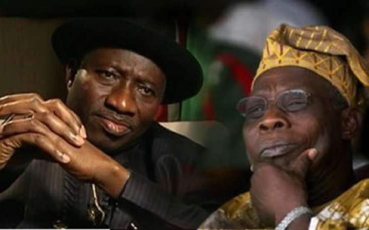 Photo of How Jonathan Offended Obasanjo In 2015 – Ex PDP National Chairman