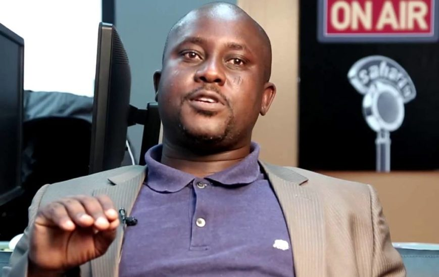 Photo of 2019: Youths Are Not Ready To Rule – Prof. Pius Adesanmi