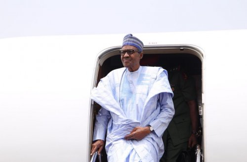 Photo of President Buhari Set To Travel To UK For Annual Leave