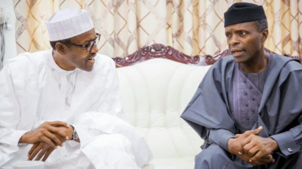 Photo of 2019 Budget: Buhari To Spend N1bn On Trips, Osinbajo 300m