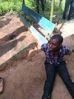 Photo of Man Beats His Mother Dead In Akwa Ibom After False Prophecy By Pastor
