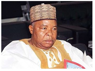 Photo of You Rigged Elections For Yourself And Not For Us -PDP Tells Ibrahim Mantu