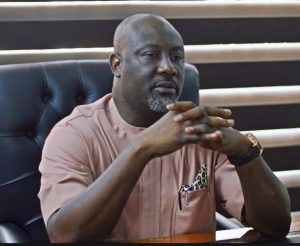 Photo of Court Reopens Melaye's Case Over Illegal Possession Of Firearms, Other Charges