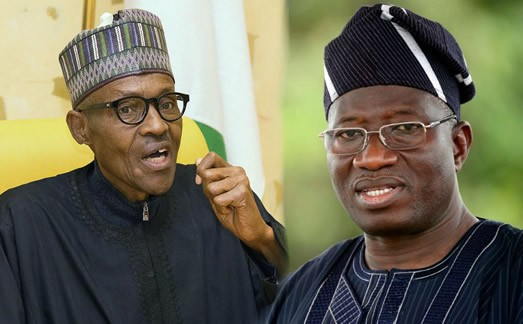 Photo of Presidency Knocks Goodluck Jonathan Over Corruption Claims