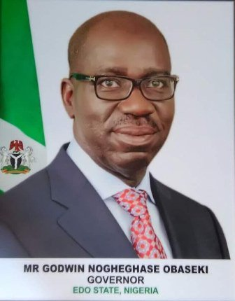 Photo of Obaseki sacks staff, Scrap College of Agriculture
