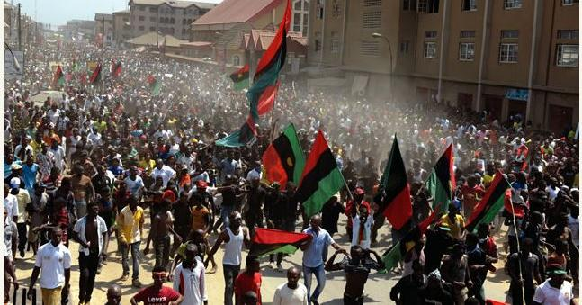 Photo of Tension Mounts In South-East Over May 30 'biafra Day'
