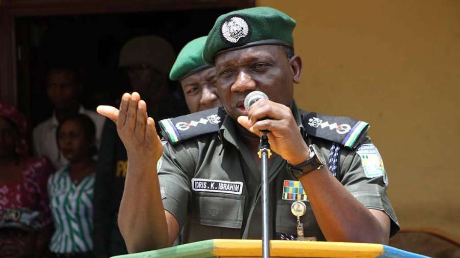 Photo of 'Social Media Is A Technology For The Criminally Minded – IGP, Ibrahim Idris