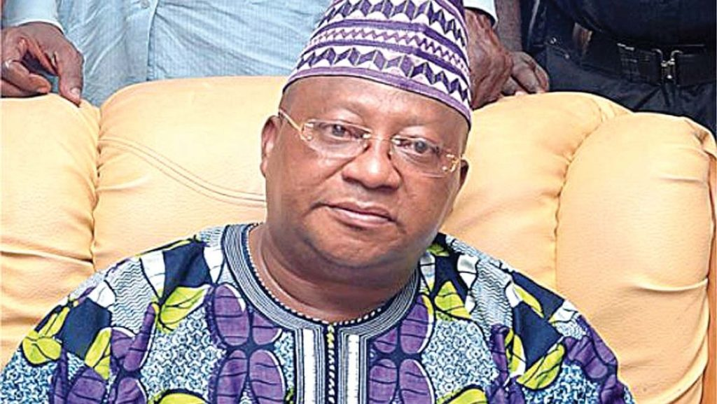 Photo of Adeleke's death: LAUTECH CMD cleared
