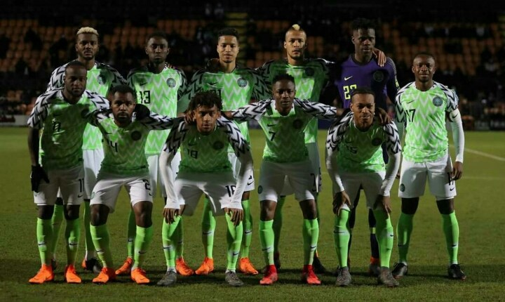 Photo of Nigeria has 0.3% chance of winning World Cup — UBS