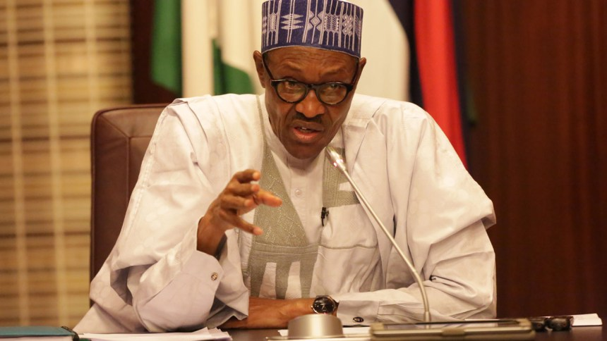 Photo of I won't go to jail because I have integrity, Buhari boasts