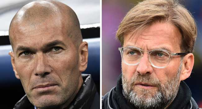 Photo of Champions League final: Klopp, Zidane looking to silence their critics in Champions League final