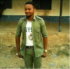 Photo of NYSC Member Slumps And Dies In Lagos
