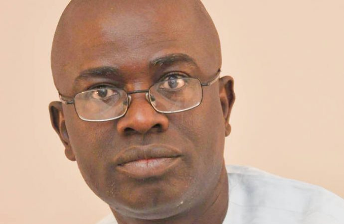 Photo of Only United Opposition Can Defeat Buhari – Adeniyi