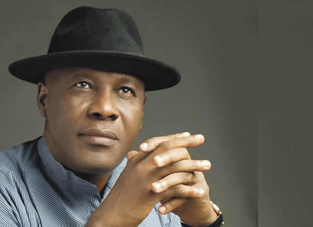 Photo of Buhari Chides SGF For Not Inviting Orubebe To Democracy Lecture