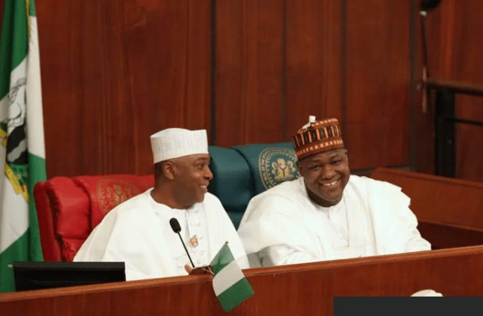 Photo of 2019 Elections: Saraki, Dogara's Supporters Consider ADC