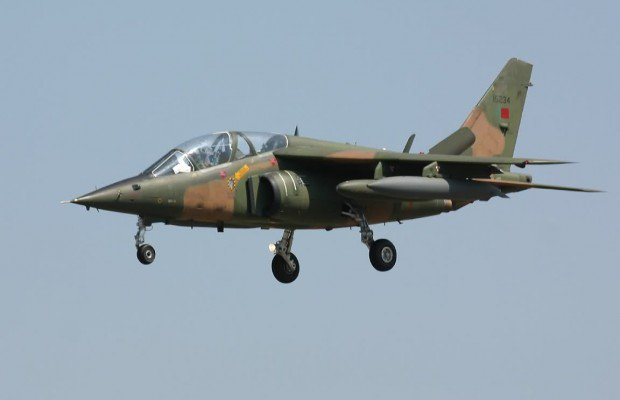 Photo of Tension As Air Force Jets Bomb Benue Villages