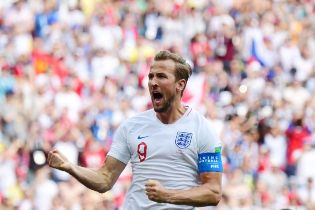 Photo of Russia 2018: England Beat Panama 6-1 As Harry Kane Sets New Record