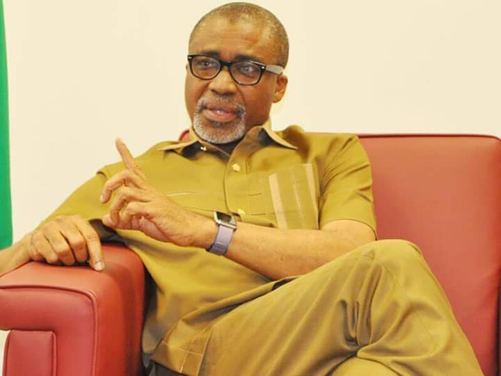 Photo of DSS Releases Senator Abaribe From Detention