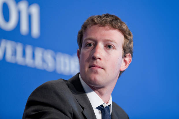 Photo of I Have No Plans To Resign – Facebook Founder, Zuckerberg