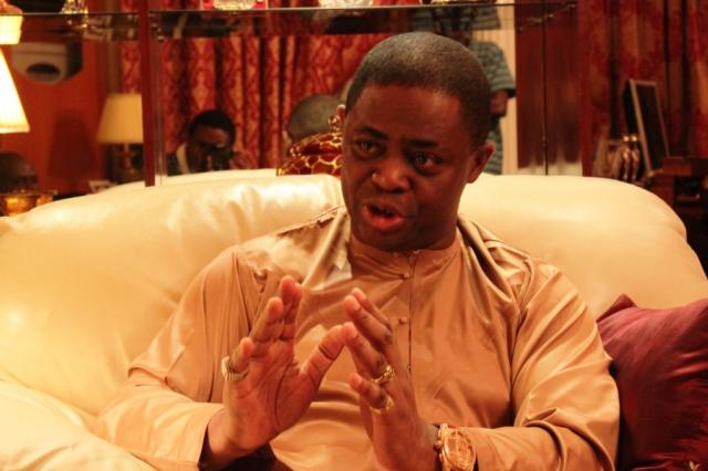 Photo of Fani-Kayode Names 8 Cabal Members Of Buhari's Govt