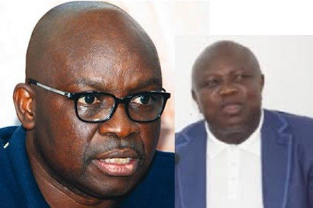 Photo of Ambode, Fayose Sign Mou On Rice Cultivation